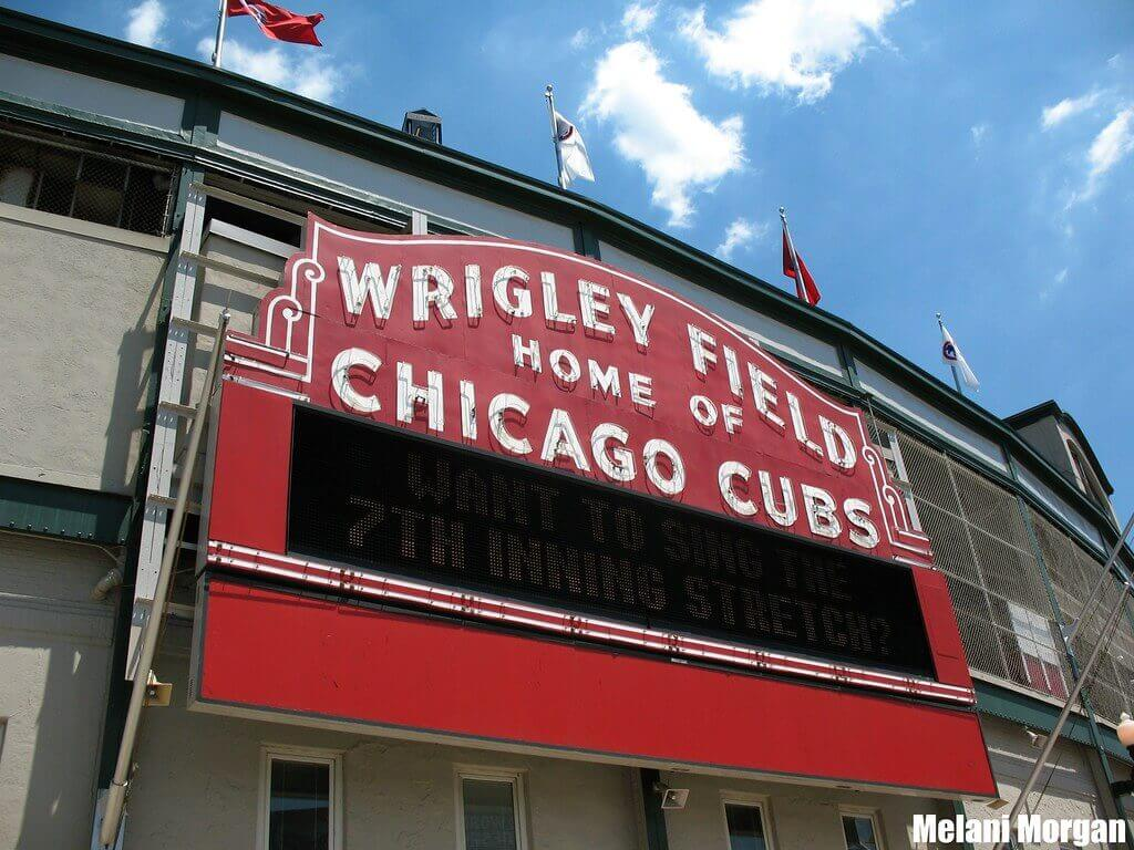Bet On Chicago Cubs 2020