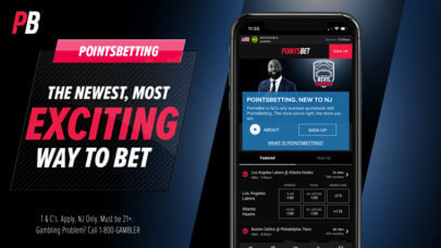 PointsBet-Sportsbook