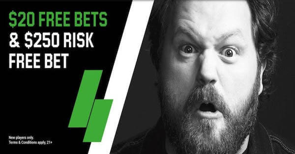 Unibet IL Sportsbook Review